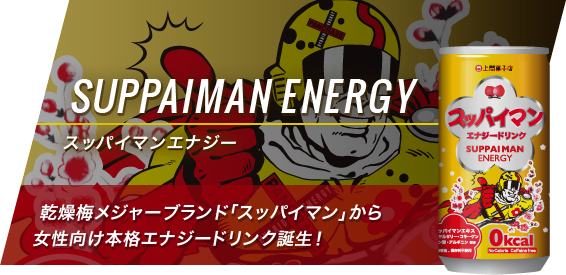 SUPPAIMAN ENERGY